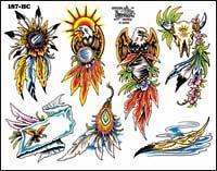 Design Sheet 187HC