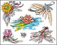 Design Sheet 220HC