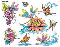 Design Sheet 221HC