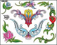 Design Sheet 236HC