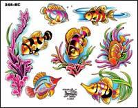 Design Sheet 248HC