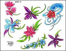 Design Sheet 2327C