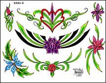 Design Sheet 2331C