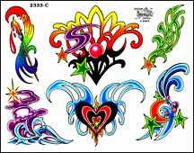 Design Sheet 2333C