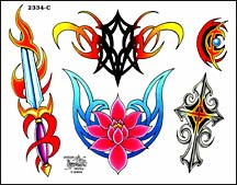 Design Sheet 2334C