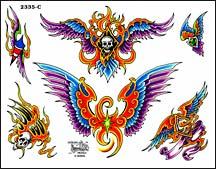 Design Sheet 2335C
