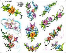 Design Sheet 375HC