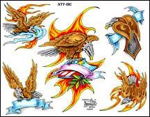 Design Sheet 377HC