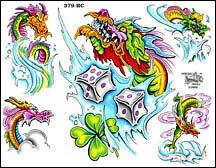 Design Sheet 379HC