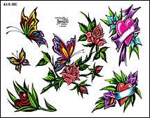 Design Sheet 415HC