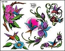 Design Sheet 447HC
