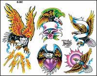 Design Sheet 6HC