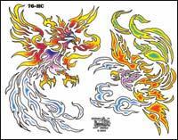 Design Sheet 76HC