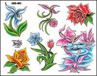 Design Sheet 125HC