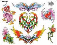 Design Sheet 150HC
