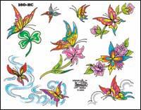 Design Sheet 160HC