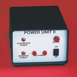 Spaulding & Rogers Deluxe Power Unit 2<br><i>for Revolution I & II only</i>