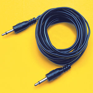 Revolution Machine Connecting Cord