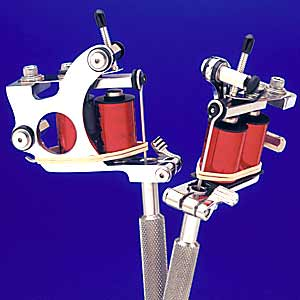 Spaulding Stinger Outliner Tattoo Machine