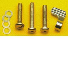Leeverloc� Kit - Patent #D356.944
