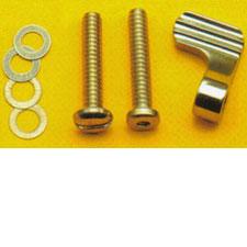 Leeverloc™ Kit - Patent #D356.944
