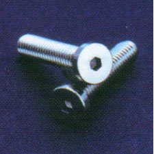 Lowhead Screws