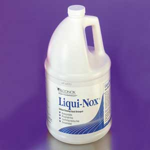 Liqui-Nox 1 Gallon Critical Cleaning Liquid Detergent