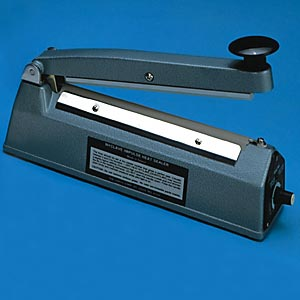 Nyclave Impulse Heat Sealer - 110V