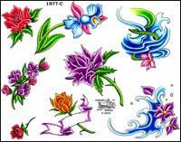 Design Sheet 1977C