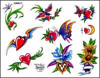 Design Sheet 1996C