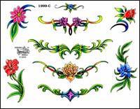 Design Sheet 1999C