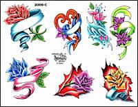 Design Sheet 2009C