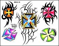 Design Sheet 2011C