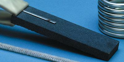 Shader Needle Soldering Kit Stone