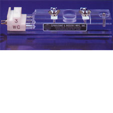 Universal Plexiglas Needle Bar Jig