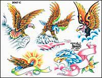 Design Sheet 2047C