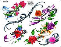 Design Sheet 2084C