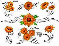 Design Sheet 2099C