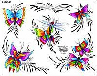 Design Sheet 2100C