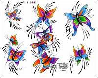 Design Sheet 2133C