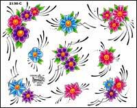 Design Sheet 2136C