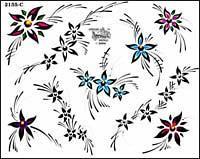 Design Sheet 2155C