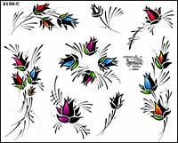 Design Sheet 2156C