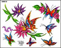 Design Sheet 2285C