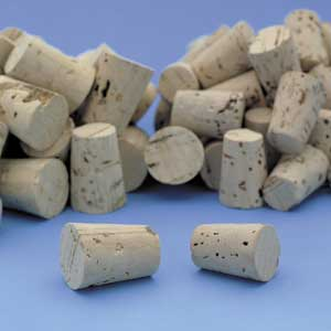 Bulk Packages of Corks