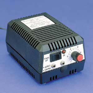 DC Compact Power Supply (OUT OF STOCK)