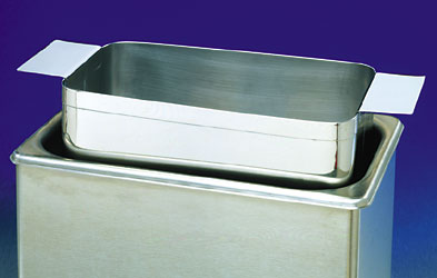 Stainless Steel Perforated & Polished Insert Tray