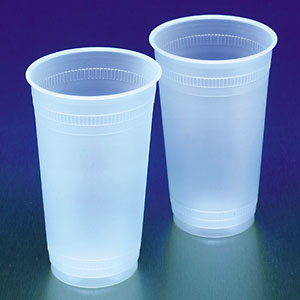 Ultrasonic Cleaner Washout Cups/OUT OF STOCK