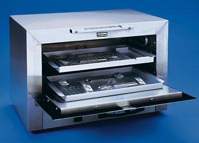 Wayne Dry Heat Sterilizer S500, 2 Trays