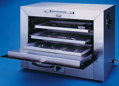 Wayne Dry Heat Sterilizer S1000, 3 Trays  OUT OF STOCK